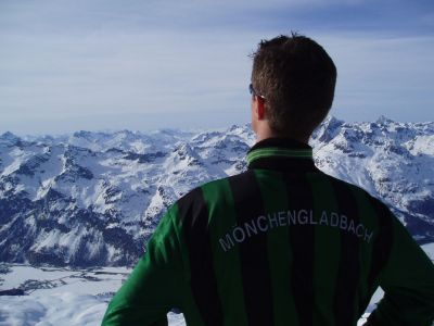 Borussia On Top Of The World